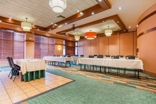 Salle de réunion Lévis