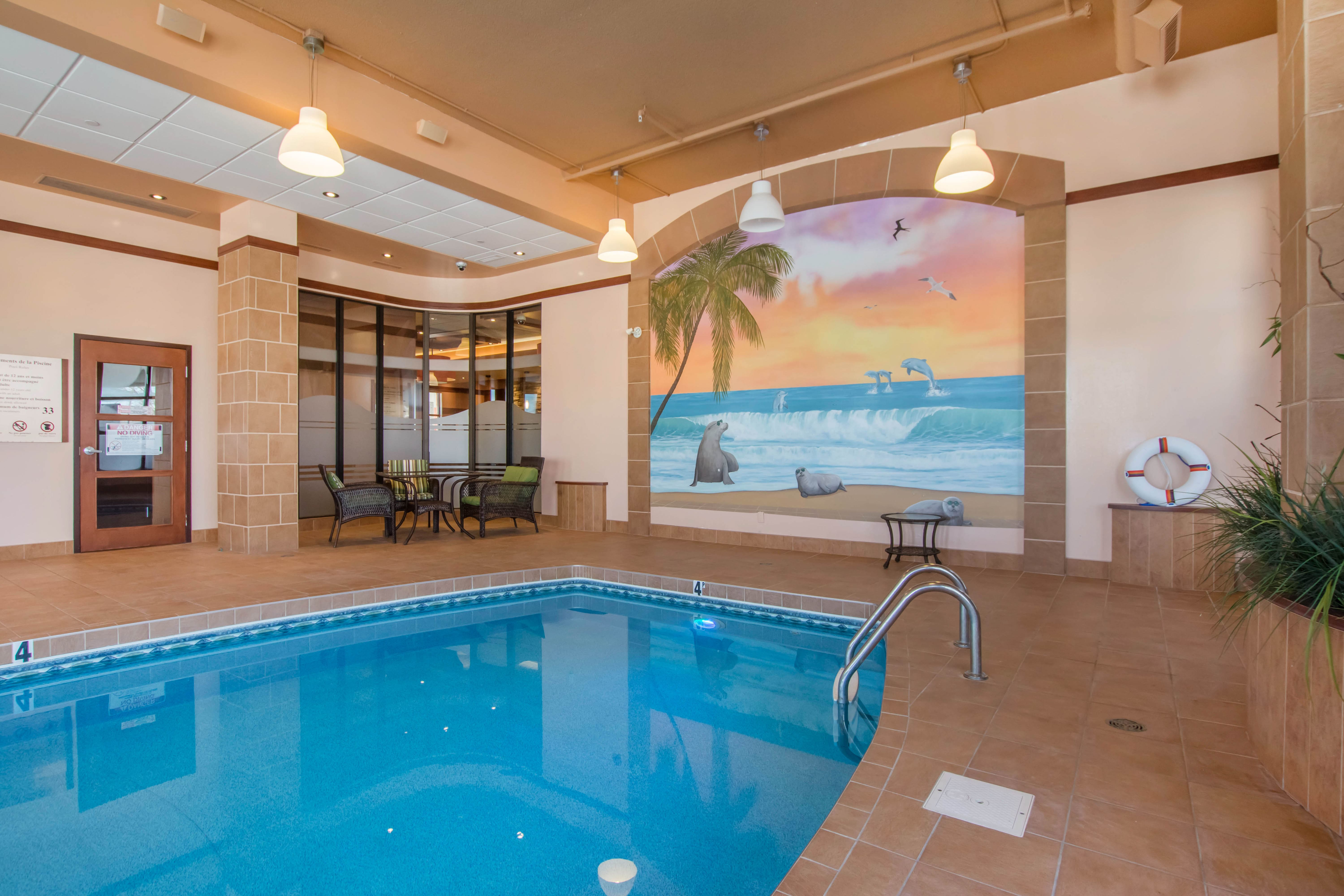 Families And Children Quality Inn Amp Suites L 233 Vis Hotel