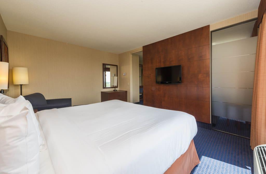 Hotel Levis Quality Inn